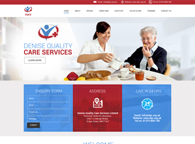 SEO Service For Home Care Websites, Home Care Service, Home